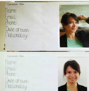 bad resume example 7