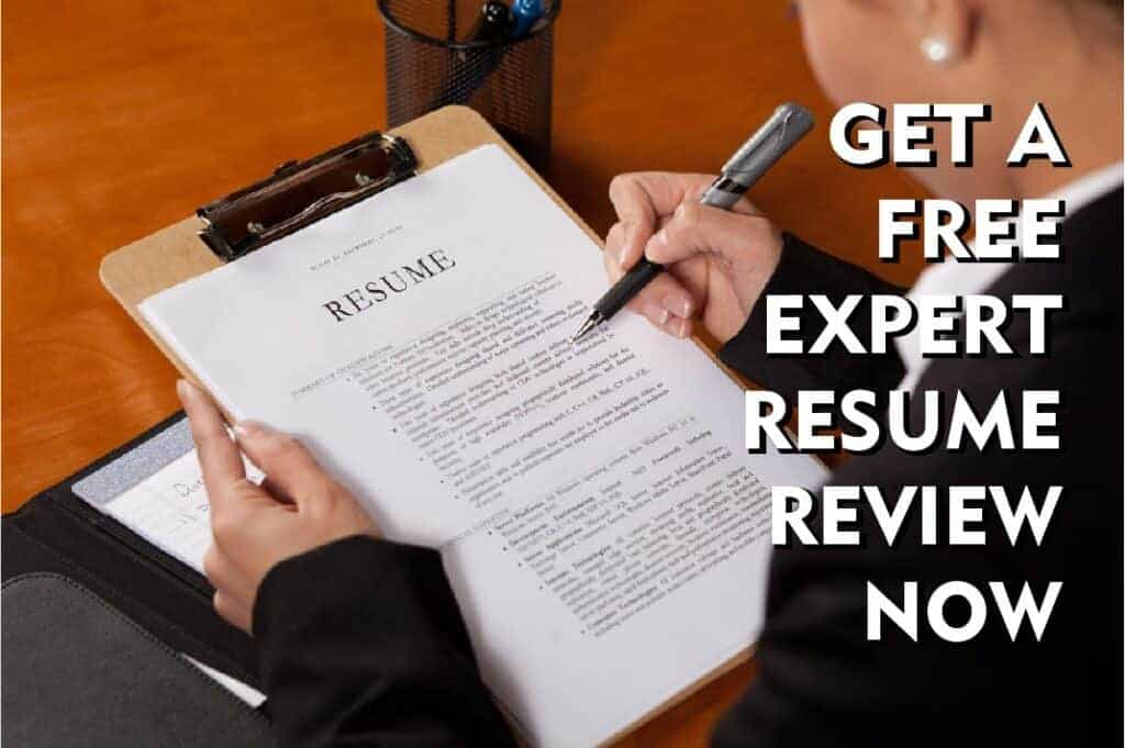 CEOMichaelHR - Get a free Expert Resume Review now