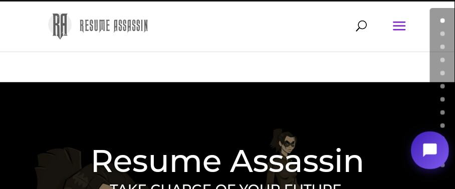 resume assassin