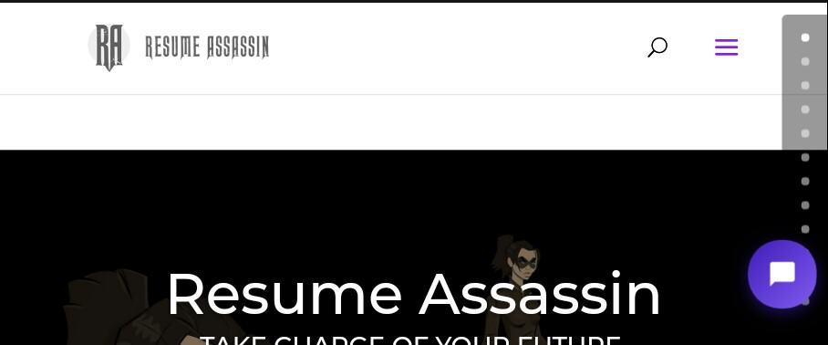 resume assassin